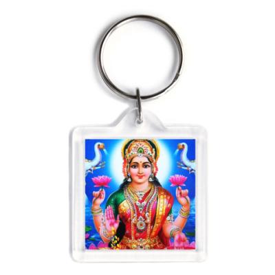 Брелок Lakshmi / Ganesh