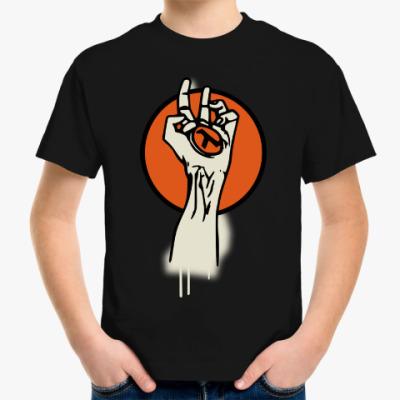 Детская футболка Half-Life