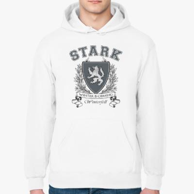 Толстовка худи House Stark