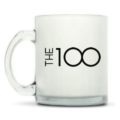 Кружка матовая The 100