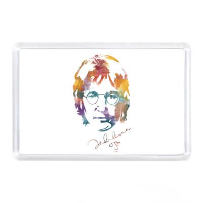Магнит The Beatles - John Lennon