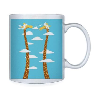 'Счастливые жирафы'