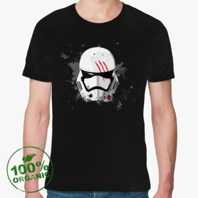 Футболка из органик-хлопка Star Wars: Штурмовик