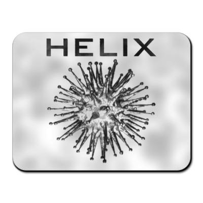 Коврик для мыши Helix