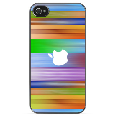 Чехол для iPhone Apple event 2012