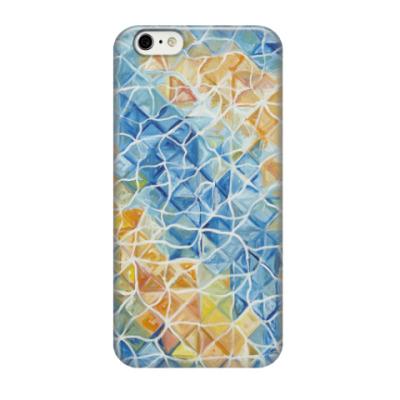 Чехол для iPhone 6/6s Рыбы сквозь блики
