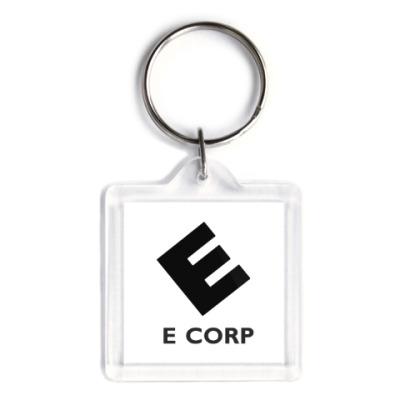 Брелок E Corp