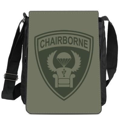 Сумка-планшет Chairborne