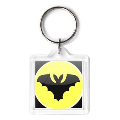 брелок Bat