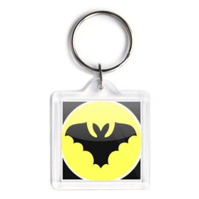 Брелок брелок Bat