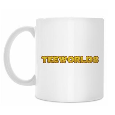 Кружка  Teeworlds