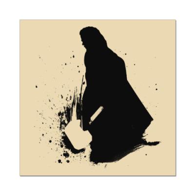 Наклейка (стикер) Thor