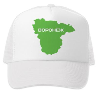 Кепка-тракер Воронеж
