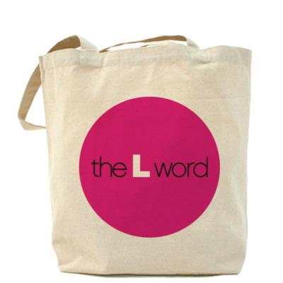Сумка The L word