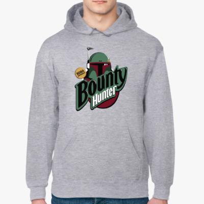 Толстовка худи Bounty Hunter