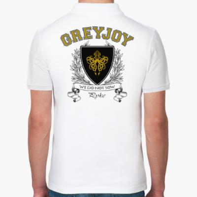 Рубашка поло House Greyjoy