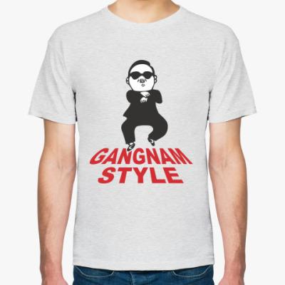 Футболка GANGNAM STYLE