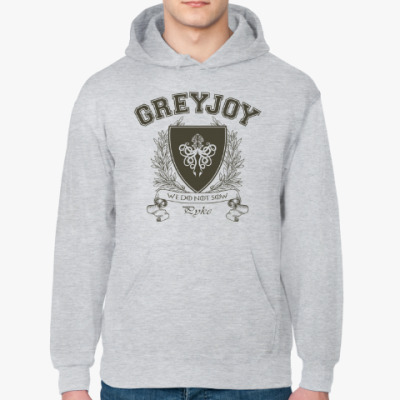 Толстовка худи House Greyjoy