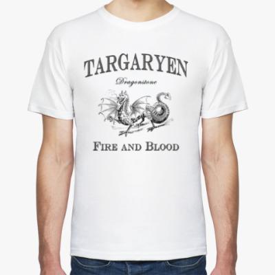 Футболка Targaryen