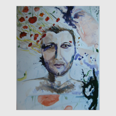 Постер Papaverous dreams