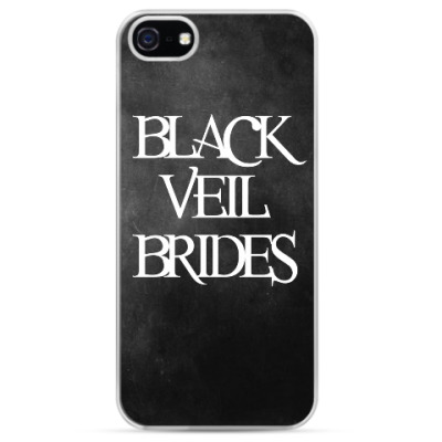 Чехол для iPhone Black Veil Brides