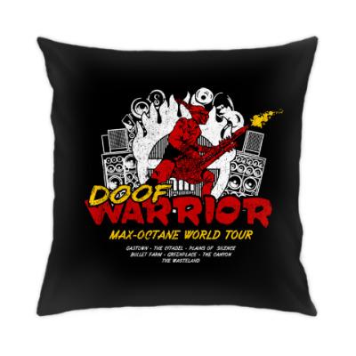 Подушка Doof Warrior