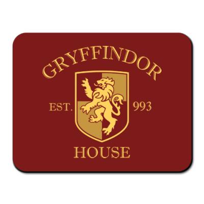 Коврик для мыши Gryffindor