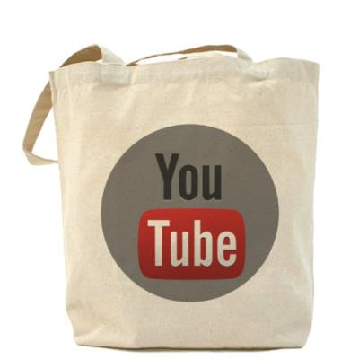 Сумка YouTube