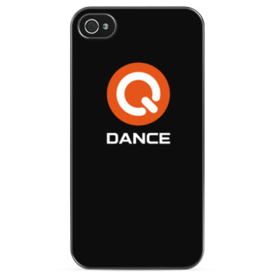 Чехол для iPhone Q-Dance