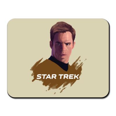 Коврик для мыши Star Trek