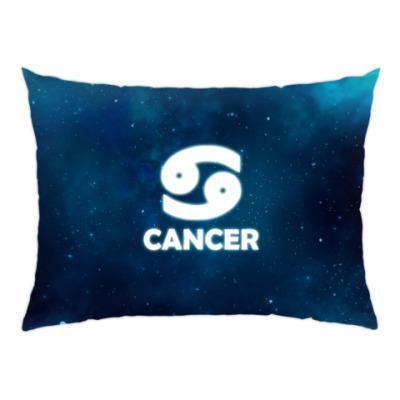 Подушка Знак зодиака. Рак