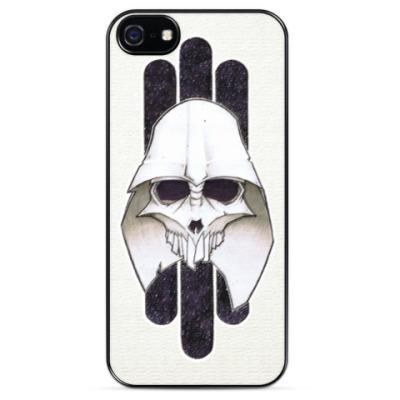 Чехол для iPhone Star Wars: Darth Vader