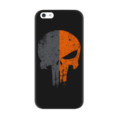 Чехол для iPhone 5c Punisher