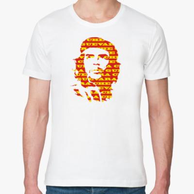 Футболка из органик-хлопка Че Гевара