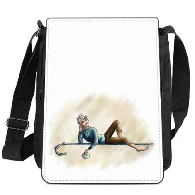 Сумка-планшет Jack Frost