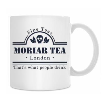 Moriarty (Шерлок/Sherlock)