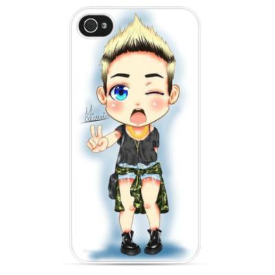 Чехол для iPhone Miley Cyrus