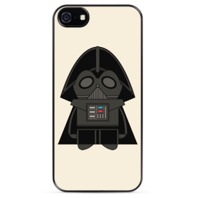 Чехол для iPhone Star Wars: Darth Vader