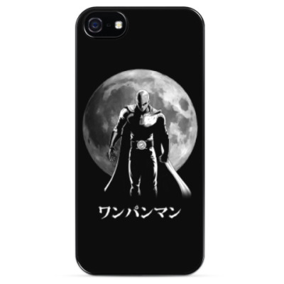 Чехол для iPhone One-Punch Man