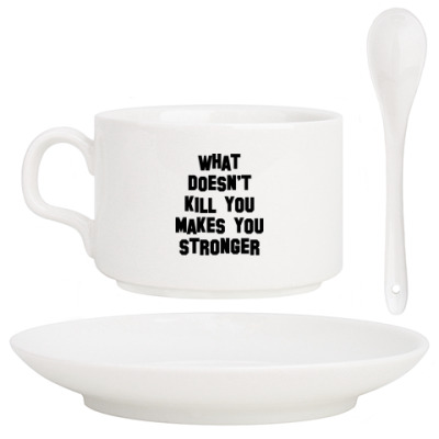 Кофейный набор Stronger