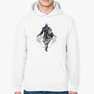 Толстовка худи Assassin's Creed