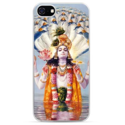 Чехол для iPhone Вишну