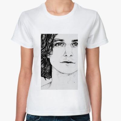 Классическая футболка Gotye