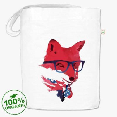 Сумка Red American Fox