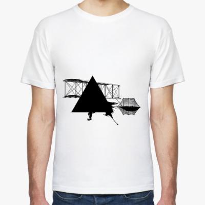 Футболка 'Triangle'