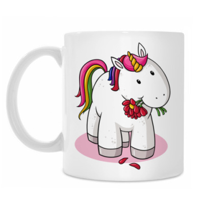 Кружка Funny Unicorn
