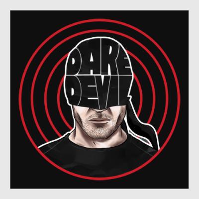 Постер Daredevil / Сорвиголова