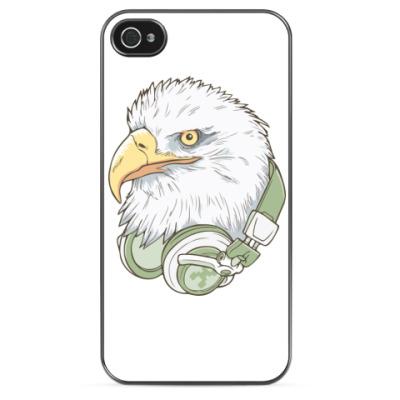 Чехол для iPhone Иглфонс