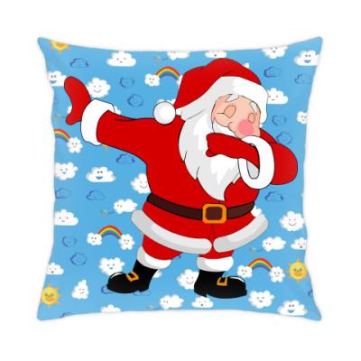 Подушка Дэб Санта