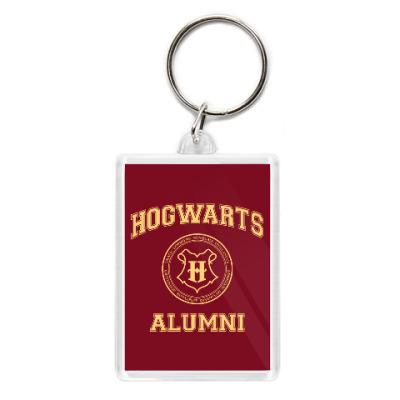 Брелок Hogwarts Alumni